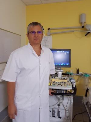 Dr Nicolae Moldovan